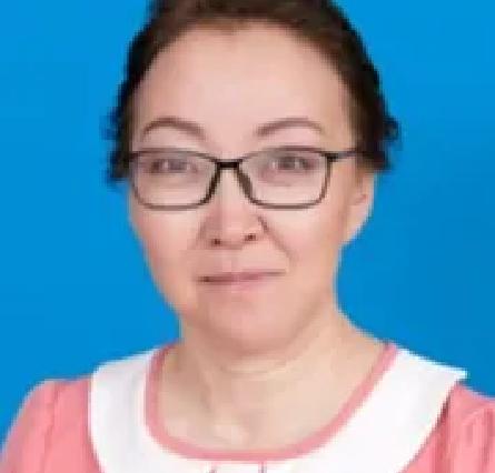 Иванова А.Е.